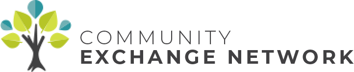 Community Exchange Network